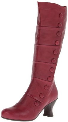 Miz Mooz Women's Amelia Knee-High Boot