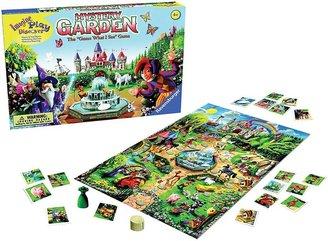 Ravensburger Mystery Garden