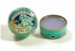 Perfumeria Gal Violet Lip Balm by 0.57oz Lip Balm)