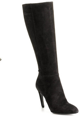 Via Spiga Bethany Tall Suede Boots
