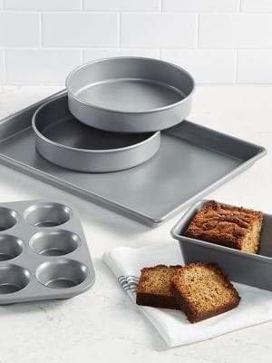 Martha Stewart Collection Pro 5-Pc. Nonstick Bakeware