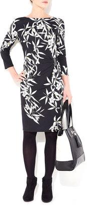 Wallis Floral Bar Side Dress