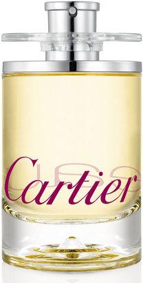 Cartier Zeste de Soleil Eau de Toilette, 3.3oz