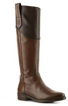 Tommy Hilfiger Delvin Riding Boot