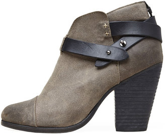 Rag and Bone Rag & Bone harrow boot