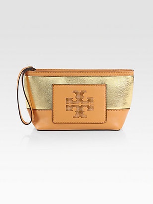 Tory Burch Viva Small Slouchy Pouch
