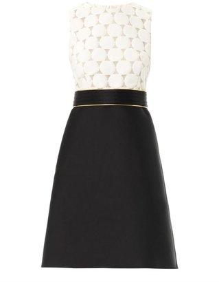 Max Mara Elegante Guibilo dress