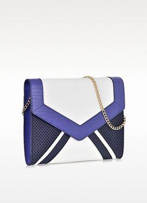 Juicy Couture Sophia Color Block Leather iPad Clutch