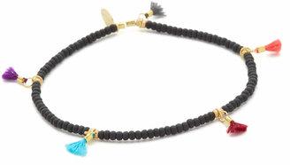 Shashi Lilu Seed Bracelet $22 thestylecure.com