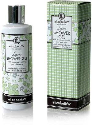 elizabeth W Shower Gel, Leaves 8 fl oz (236 ml)