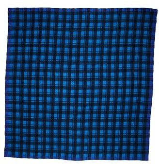 Marc by Marc Jacobs Plaid Scarf