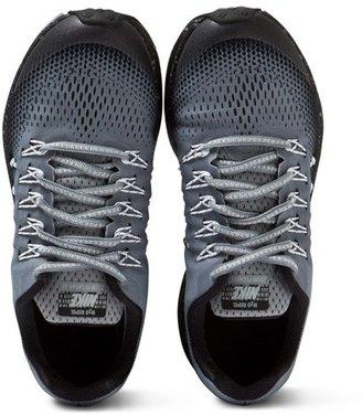 Nike Red Zoom Pegasus 33 Shield Running Shoe