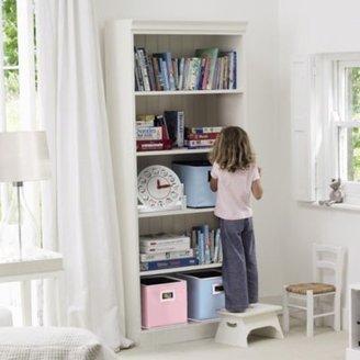 The White Company Standard Playroom Shelving Unit