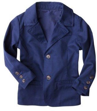 Cherokee Infant Toddler Boys' Blazer - Oxford Blue