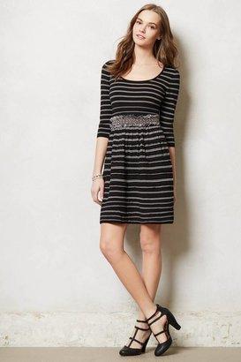Anthropologie Elodie Sweater Dress