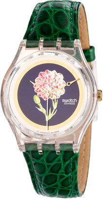 American Apparel Vintage Swatch Rosathea Watch
