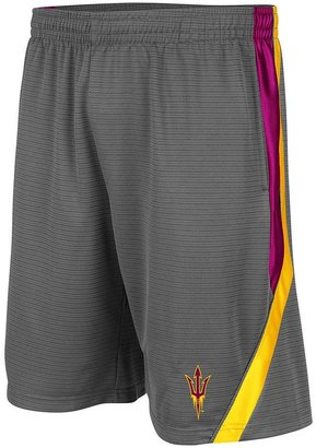 Colosseum arizona state sun devils basketball shorts - men