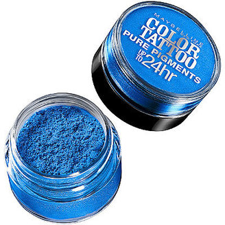 Maybelline Eye Studio Color Tattoo Pure Pigments Eyeshadow