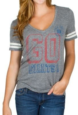 Junk Food 'Go Giants' T-Shirt