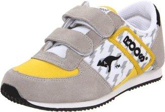 KangaROOS Combat Basic Velcro Strap Fashion Sneaker (Toddler/Little Kid)