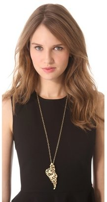 Ileana Makri IaM by Versailles Pendant Necklace