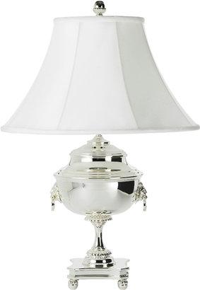 Ralph Lauren Home SAMOVAR TABLE LAMP