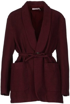 See by Chloe Mid-length jackets