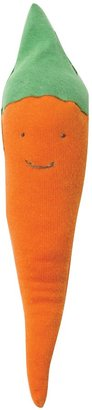 Under the Nile Organic Carrot Toy