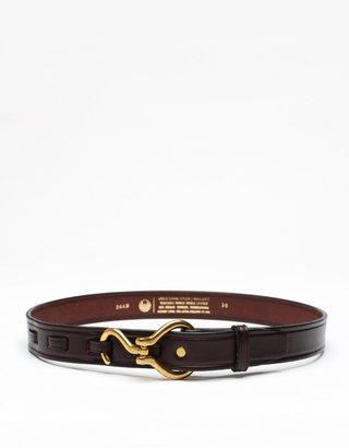 Apolis Hoofpick Belt In Brown