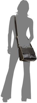 Gryson IIIBeCa by Joy Duane Street Studded Messenger Bag
