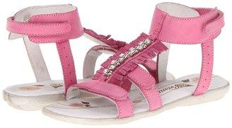 Primigi Priscilla (Little Kid) (Fuchsia) - Footwear