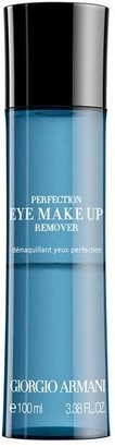 Giorgio Armani Perfect eye makeup remover