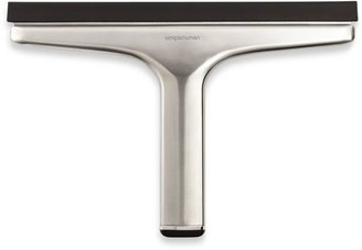 Simplehuman Stainless Steel Shower Squeegee