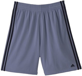 adidas Big & Tall Triple-Up Shorts