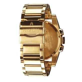 Nixon The Unit SS - All Gold