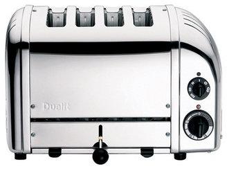 4-Slice NewGen Toaster, Chrome