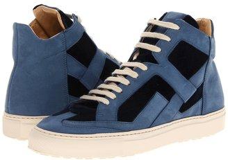Maison Martin Margiela S40WS0015 SX8134 505 Women's Lace up casual Shoes