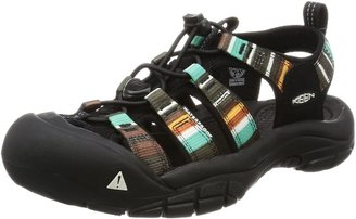 Keen Female Newport H2 Closed Toe Water Shoe Sandal