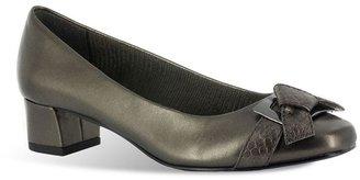 Easy Street Shoes luann narrow dress heels - women