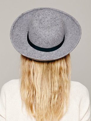Free People Laced Hat