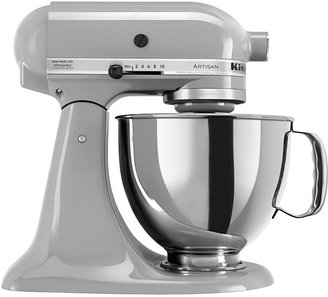 KitchenAid KITCHEN AID Artisan Stand Mixer - Metallic Chrome