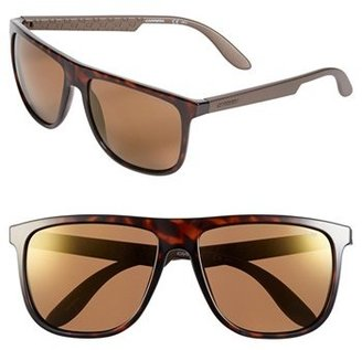 Carrera Men's Eyewear '5003' Sunglasses - Havana