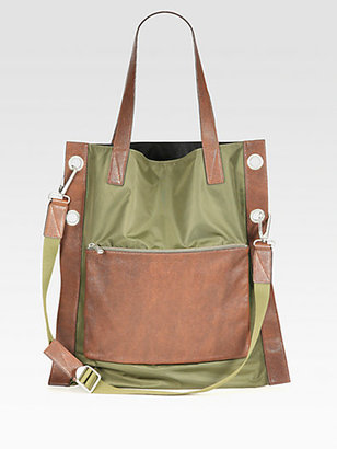 Marc by Marc Jacobs Grommeto Shopper Tote