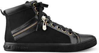 G by Guess MadMan 3 High Top Sneakers