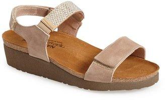 Naot Footwear 'Lisa' Crystal Embellished Sandal