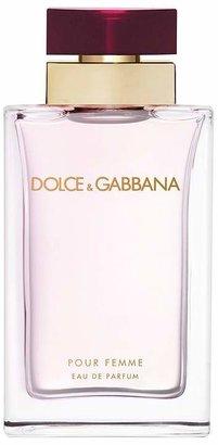 Dolce & Gabbana Pour Femme Eau de Parfum 3.3 oz.