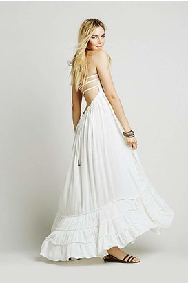 Extratropical Dress by Endless Summer at Free People $118 thestylecure.com