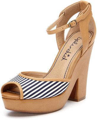 Splendid Davenport Sandal