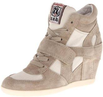 Ash Women's Bowie Wide Calf Wedge Sneaker