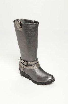 Jessica Simpson 'Kit' Boot (Little Kid & Big Kid)